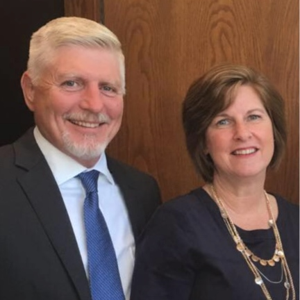 Bob and Shirlee Cillo - CompACT Family Services