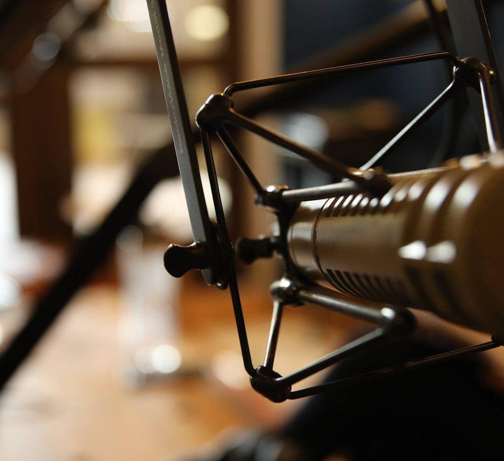 Podcast 01 -