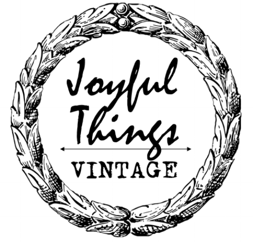 Joyful Things Vintage