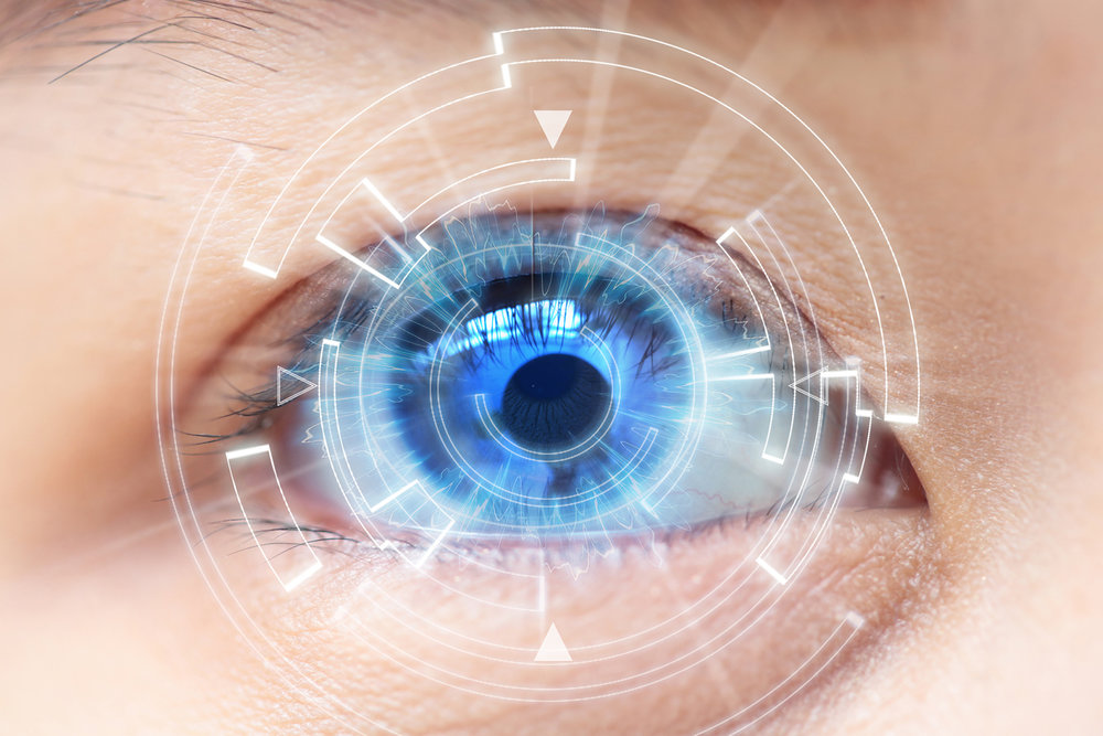 Laser Eye Surgery Brisbane Ophthalmologist Dr David Gunn