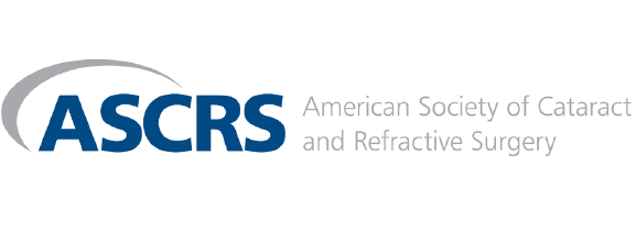 American Society of Cataract & Refractive Surgery