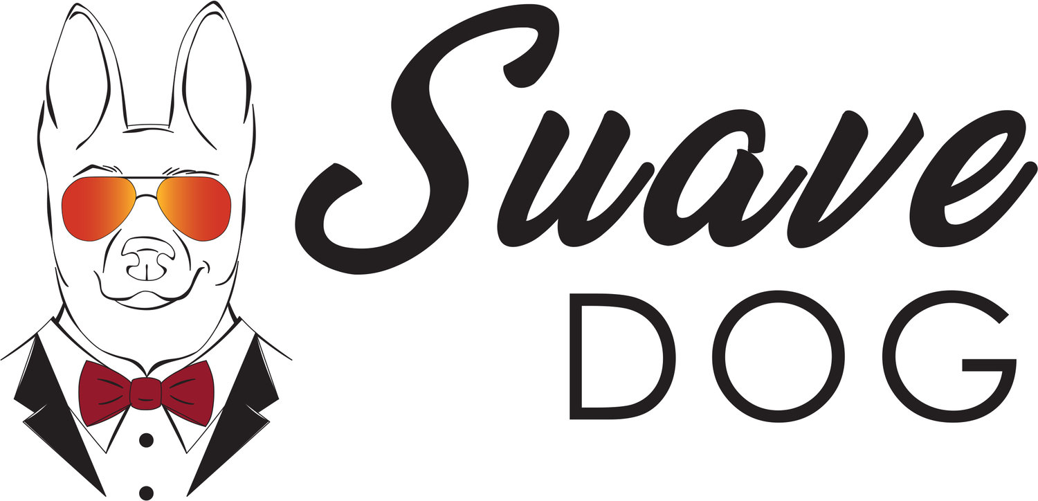 Suave Dog - Sunglasses for Dogs