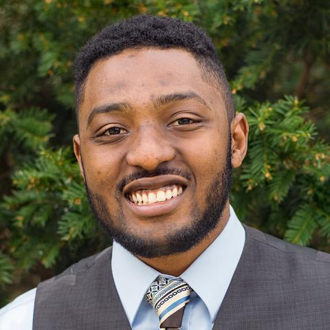 Benjamin Hughes - Ben is the Director of Programming and Assessment for Diversity and Community Engagement and Associate Director of the Office of Multicultural Affairs at Haverford College. His work focuses on creating opportunities to engage with and across identities through workshops, co-curricular advising, and collaboration across the institution.