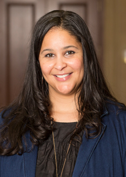 Kourtney Cockrell - Kourtney Cockrell is the Founding Director of Student Enrichment Services at Northwestern University, an office that works with students coming from first-generation, lower-income, and/or undocumented backgrounds. Kourtney has spent close to 20 years working with organizations to increase access and opportunity for marginalized students and young professionals across higher education and the nonprofit and private sectors. Her work as a scholar practitioner is informed through the Intergroup Dialogue framework at the University of Michigan and her graduate education in learning and organizational change. Kourtney is a co-founder of the FGLI Consortium, a national organiation that provides leadership, expertise, and resources around the experience of first-generation, lower-income college students at highly selective institutions.