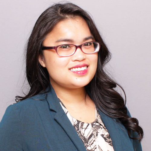 Jennifer Roxas - Jenny Roxas is a first generation and low-income graduate who earned a B.A. in Anthropology from California State University, Chico and an M.S. in Student Affairs and Higher Education at Indiana State University. Her background includes building a youth employment training program in Oakland, CA for probation, foster, gang-affiliated and undocumented youth and building the foundation for an award-winning art career community at the State University of New York, Oswego. Currently, she is an Assistant Director of Career Catalysts at BEAM, Stanford Career Education where she helps FLI students explore and define what meaningful work is for themselves.