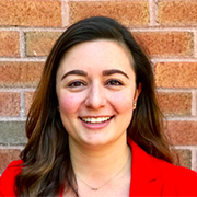 Margot Cardamone - Margot Cardamone started at Tufts University in 2016 and has been working in the Office for Student Success and Advising since June of 2017, first as a Student Success Advisor with a focus on supporting students with undocumented status and in June 2018 she transitioned to Associate Director for Student Success and Advising managing the operations of the office and the FIRST Resource Center a center established to support First Generation, Low Income and Undocumented students. Before coming to Tufts she completed her Master's in Higher Education at Harvard University and before that taught fourth grade in Charlotte North Carolina.