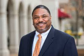 """Harvey Fields - Dr. Fields, Assistant Dean, Student Success, manages academic initiatives for the Office for Student Success. Dr. Fields, first generation and low-income as an undergraduate, earned bachelors in chemistry (Morehouse) and chemical engineering (Georgia Tech), and a doctorate in chemistry (WashU). He created and directed Academic Programs; directed TRiO SSS; and chaired the Provost's socioeconomic diversity advisory group. Dr. Fields' report, """"Increasing Undergraduate Socioeconomic Diversity at Washington University in St. Louis,"""" summarized preparedness for, and offered recommendations to, facilitate student success. Dr. Fields has worked for Procter & Gamble, pastored a local church, and been recognized for teaching and mentoring students."""