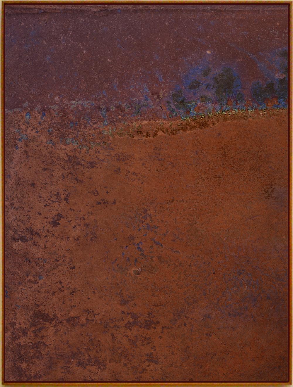Elias Wessel  Untitled (Jejune Series 1) , 2016  Color Photograph 150 x 112,5 cm