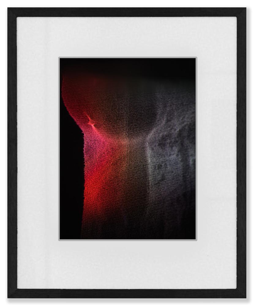 Elias Wessel  Liebst #1, 2016 Color Photograph 38,5 x 31,6 cm (framed)