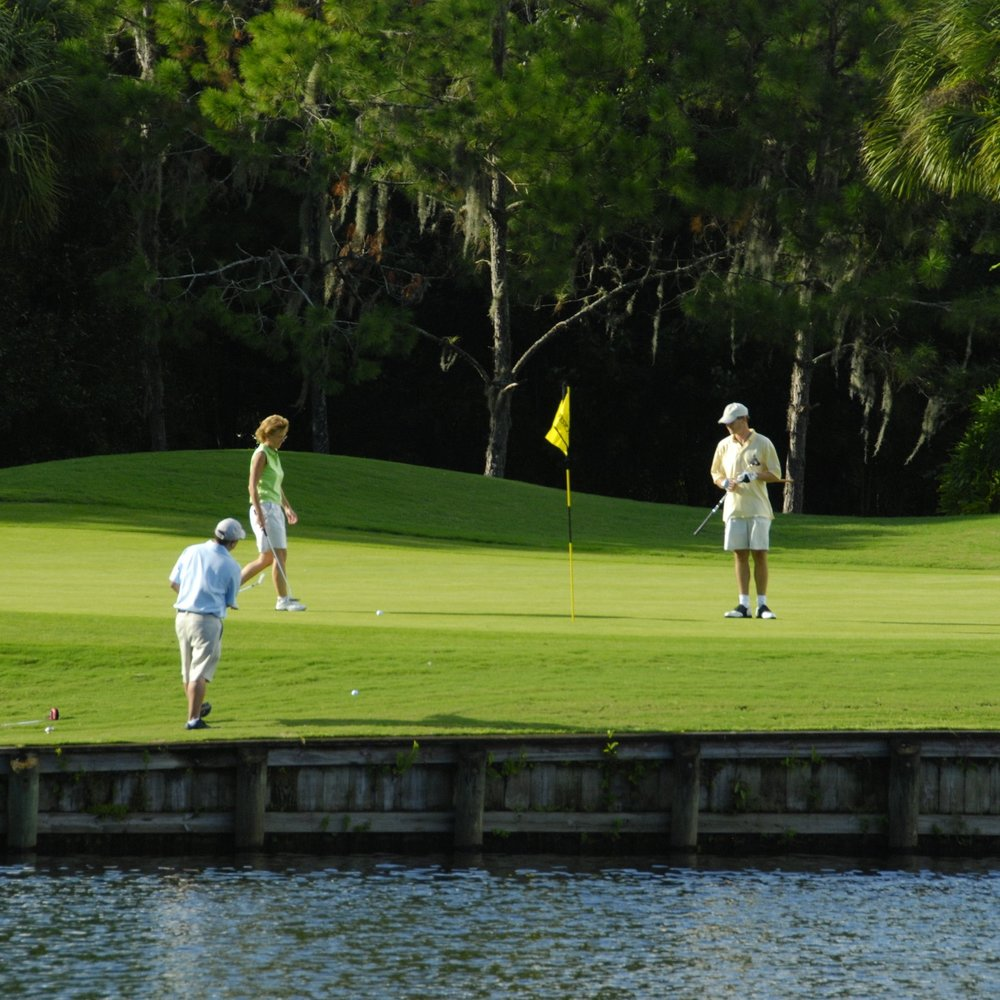 Westchase Golf Club - Book A Tee Time