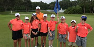 Professional Golf Lessons - Westchase Golf Club