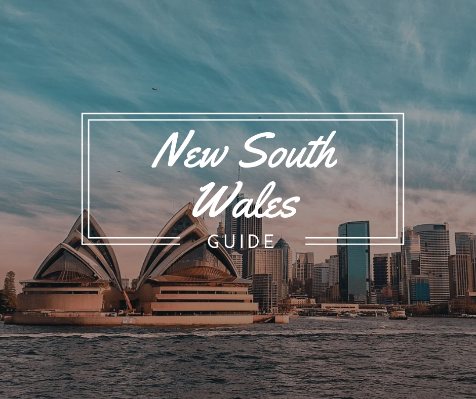 New South Wales Travel Guide