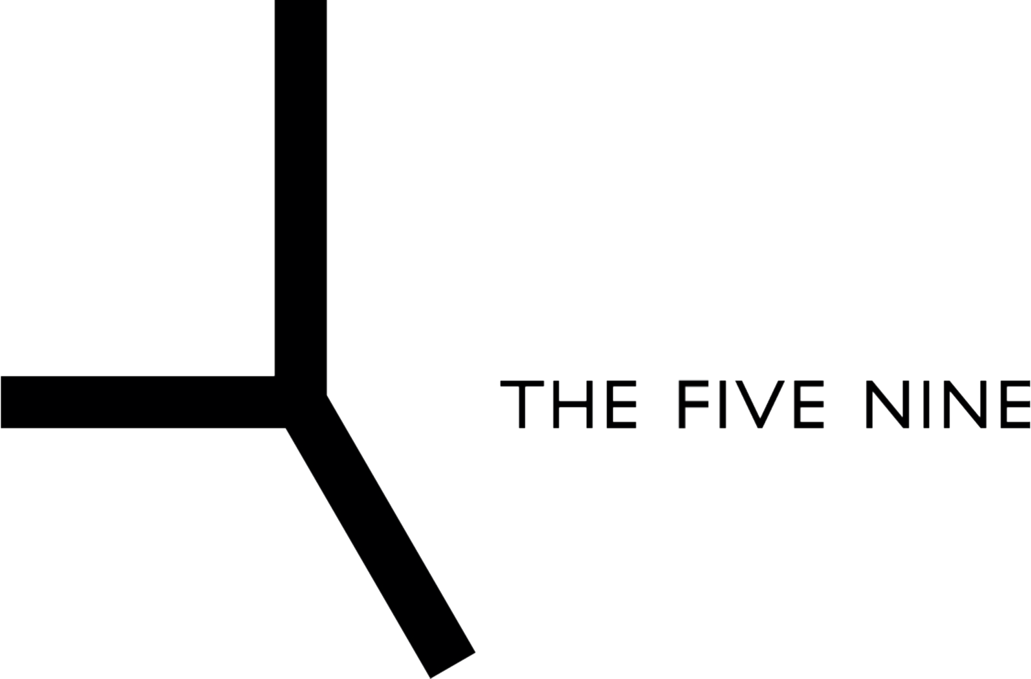 THE FIVE NINE