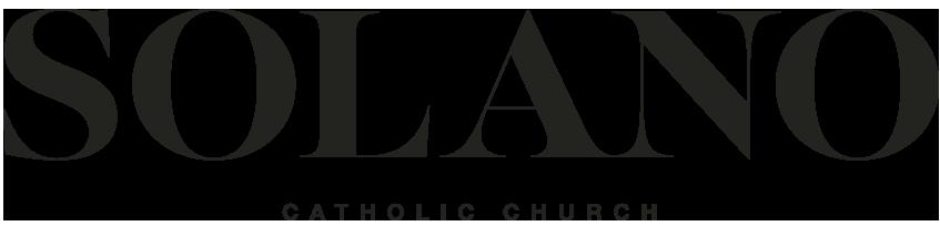 Solano Catholic Church