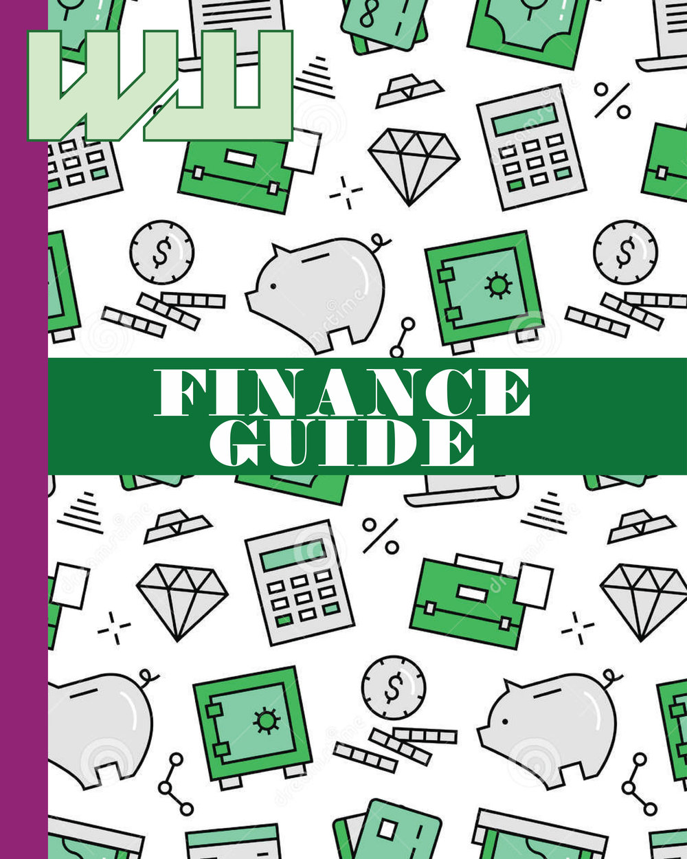 FINANCE GUIDE - Buying a home, financing a car, preparing for a big vacation? This year, we're getting you all you need to know.