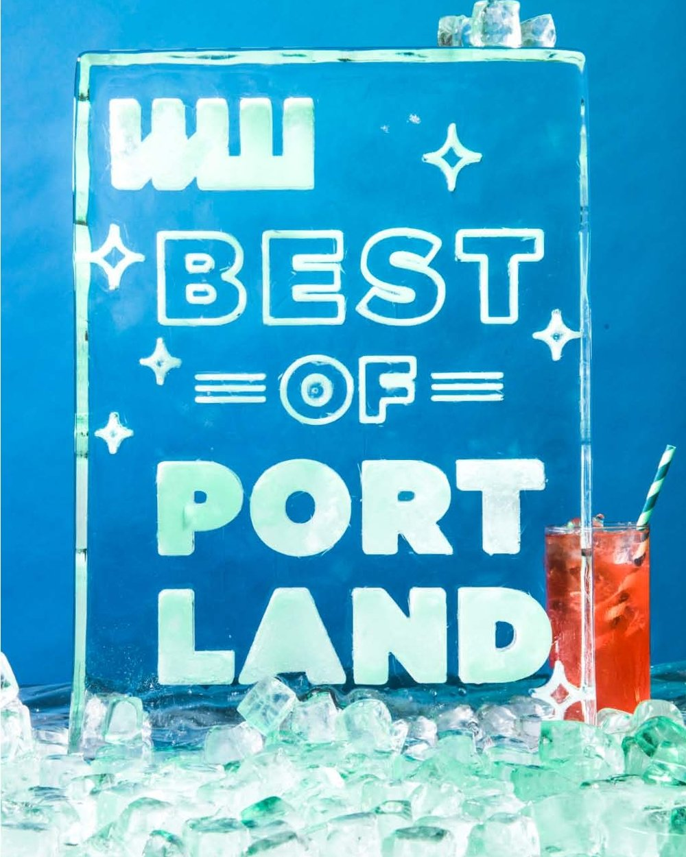 BEST OF PORTLAND - Our editorial team hand selects the best of the best, with features on unique and undiscovered people, places and things in Portland. We also publish the results of our BOP Readers' Poll, our readers' picks for the best businesses, services, and products in Portland.