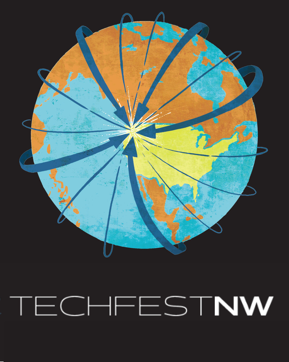 TECHFEST NW, EVENT - Gathering of innovators, startups, entrepreneurs, tech companies and investors from around the globe.