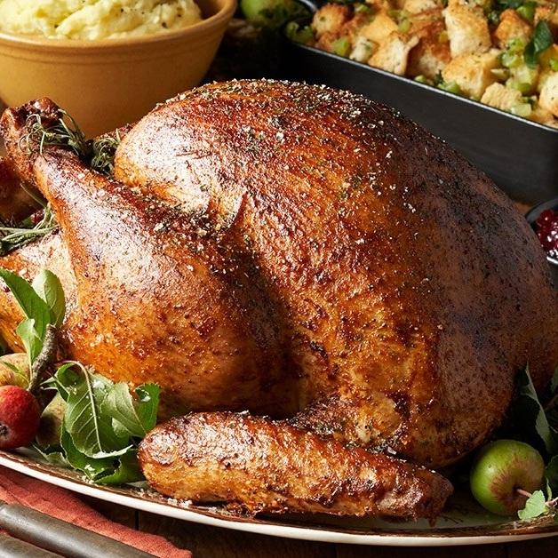 New Seasons Market holiday Feast -