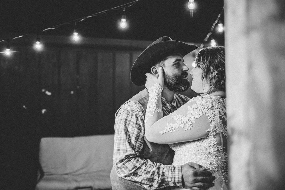 The Barn at Back Acres Farm - Southeastern Wisconsin Wedding Venue - Silo Photo Op