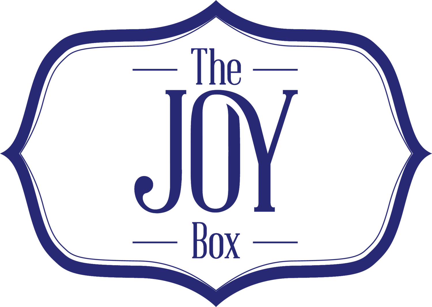 The Joy Box