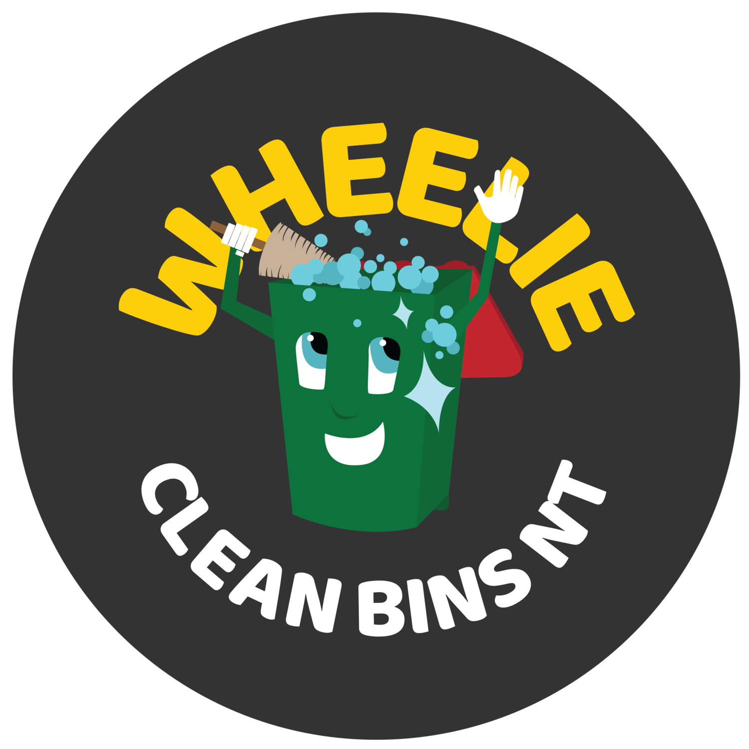 Wheelie Clean Bins NT | Residential & Commercial