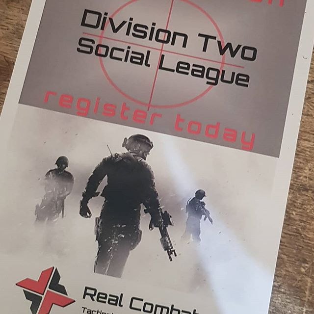Register alone or in groups of 2, 3 or 4 to be placed in a team with an experenced leader! Wednesday night league. Contact us today! #realcombat #bunbury #thingstodoinbunbury