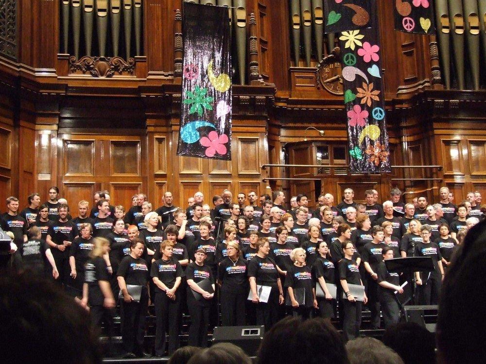Melbourne Town Hall.JPG
