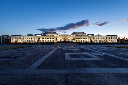 Museum of Australian Democracy