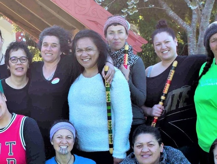 - Since the Manawa Ora workshop and I have grown so much and continuing. It was a powerful weekend of learning the gifts of our tupuna. Jolie Davis mihi aroha ano for sharing these gifts. Wahine maa thank you all for holding this space with aroha manaakitanga wairua.R Skipper - Chch