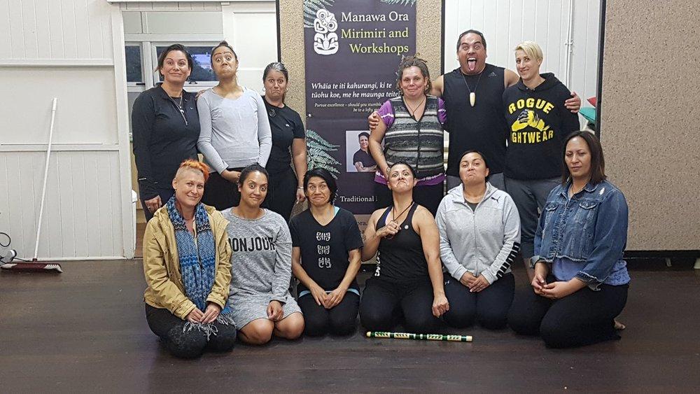 Mirimiri Workshop, Gold Coast