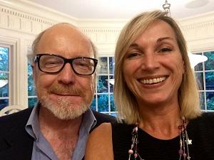 John   J'ai toujours aimé lire John Hagel, le fondateur du Centre for the Edge de Deloitte. Ses perspectives sont profondes, hyper stimulantes et toujours intéressantes.  Je suis un fan !