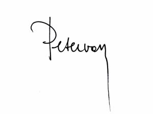 Peter   Peter Vander Auwera ne cesse de me surprendre. Je l'ai rencontré vers 2013 en tombant sur Corporate Rebels, un groupe qu'il avait fondé pour connecter des gens comme moi. Incroyablement utile. Puis Peter a fait évoluer sa pratique vers la performance et l'art. Il n'est jamais là où on s'attend à ce qu'il soit... mais loin devant. J'adore son travail.