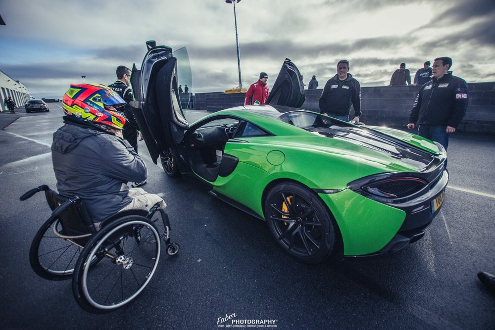 Supercar Saturday at Race of Remembrance