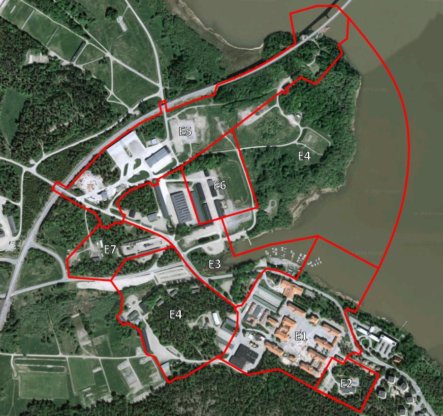 Eldsunds områdes karta märkt.png