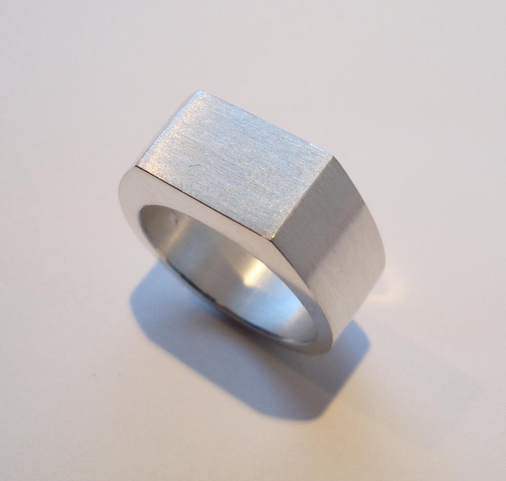 Ring rechteckig