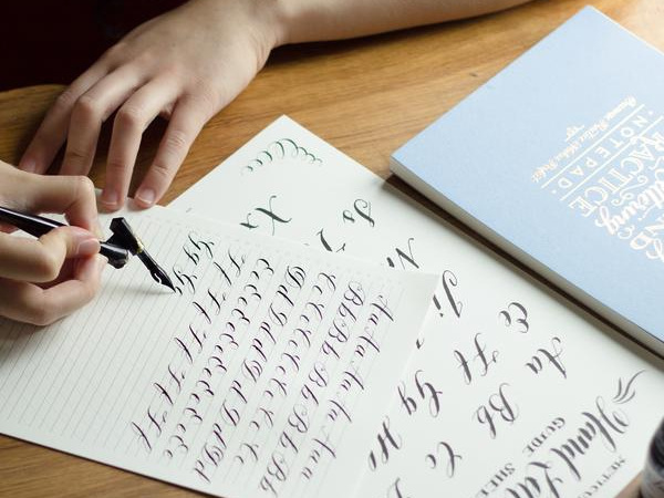 Meticulous Ink