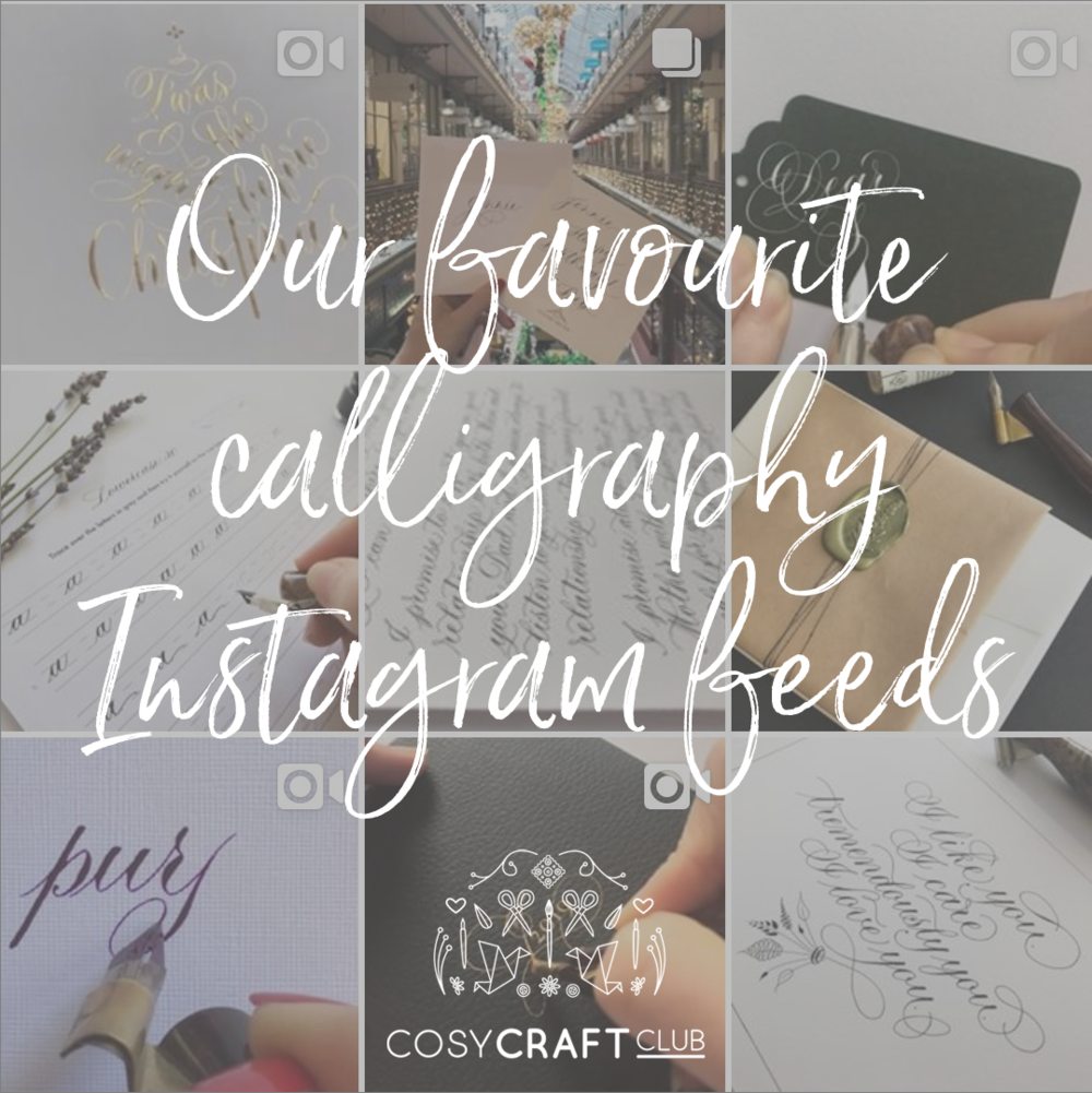favourite calligraphy instagram feeds.png