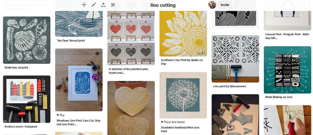 lino cutting pinterest board.jpg