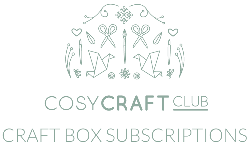 Cosy Craft Club