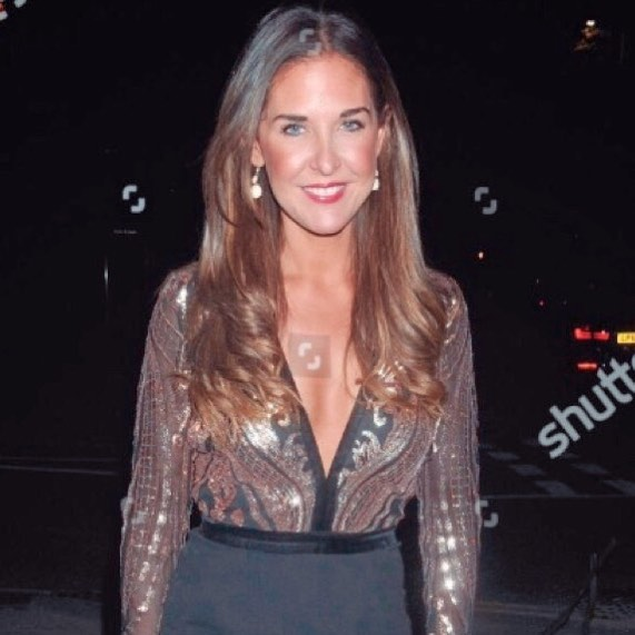 Lara attended the @mezcalito launch in chelsea on thursday 27th sep