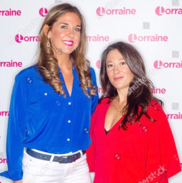 appearance on lorraine september 2018
