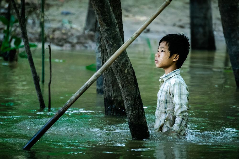 mekong boy
