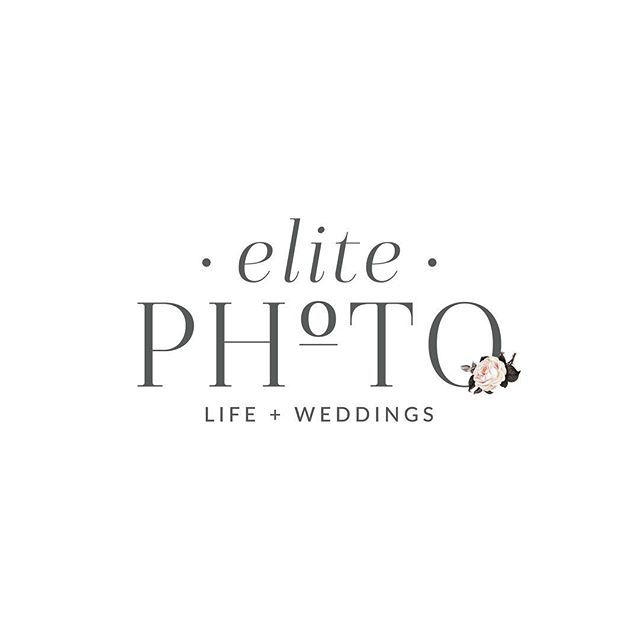 One of my goals this year was to do better with Social media.  I'm absolutely failing so far! But you know what wasn't a fail - this new #logo and #branding set for @misselitephoto. Created with beautiful vintage botanicals and paired with a modern style font it was absolutely one of my faves of 2018. . . . . #lifeandweddingphotography#weddingphotographer #vintagebotanicals #customlogo #floral #logodesign #graphicdesigner #beautifullogo #newbranding #theautumnrabbit
