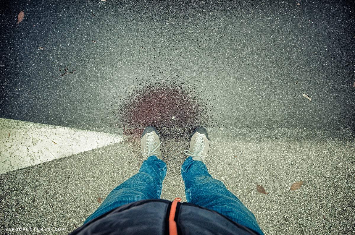Under my feet 2