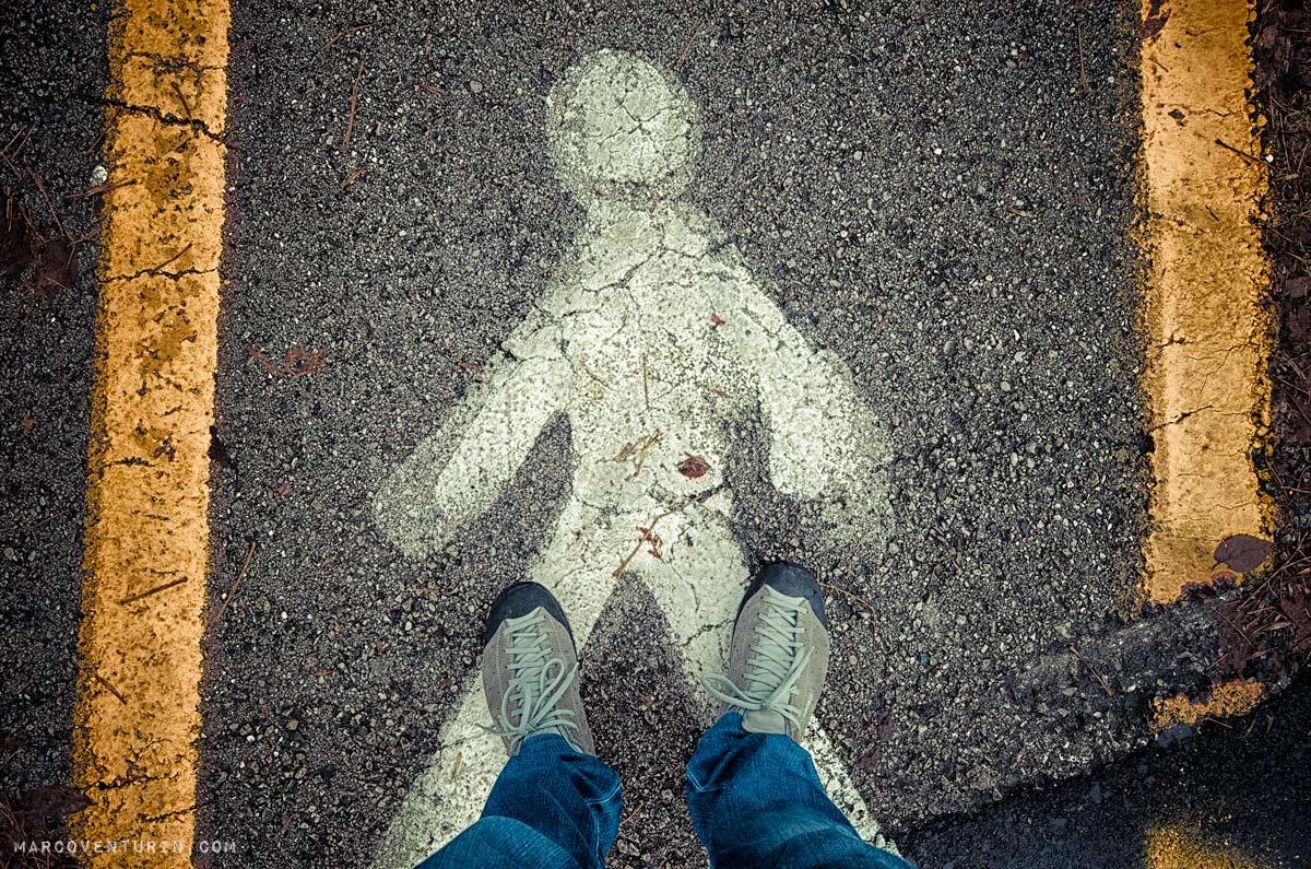 Under my feet 3