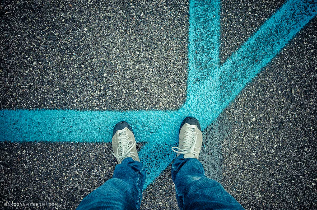 Under my feet 7