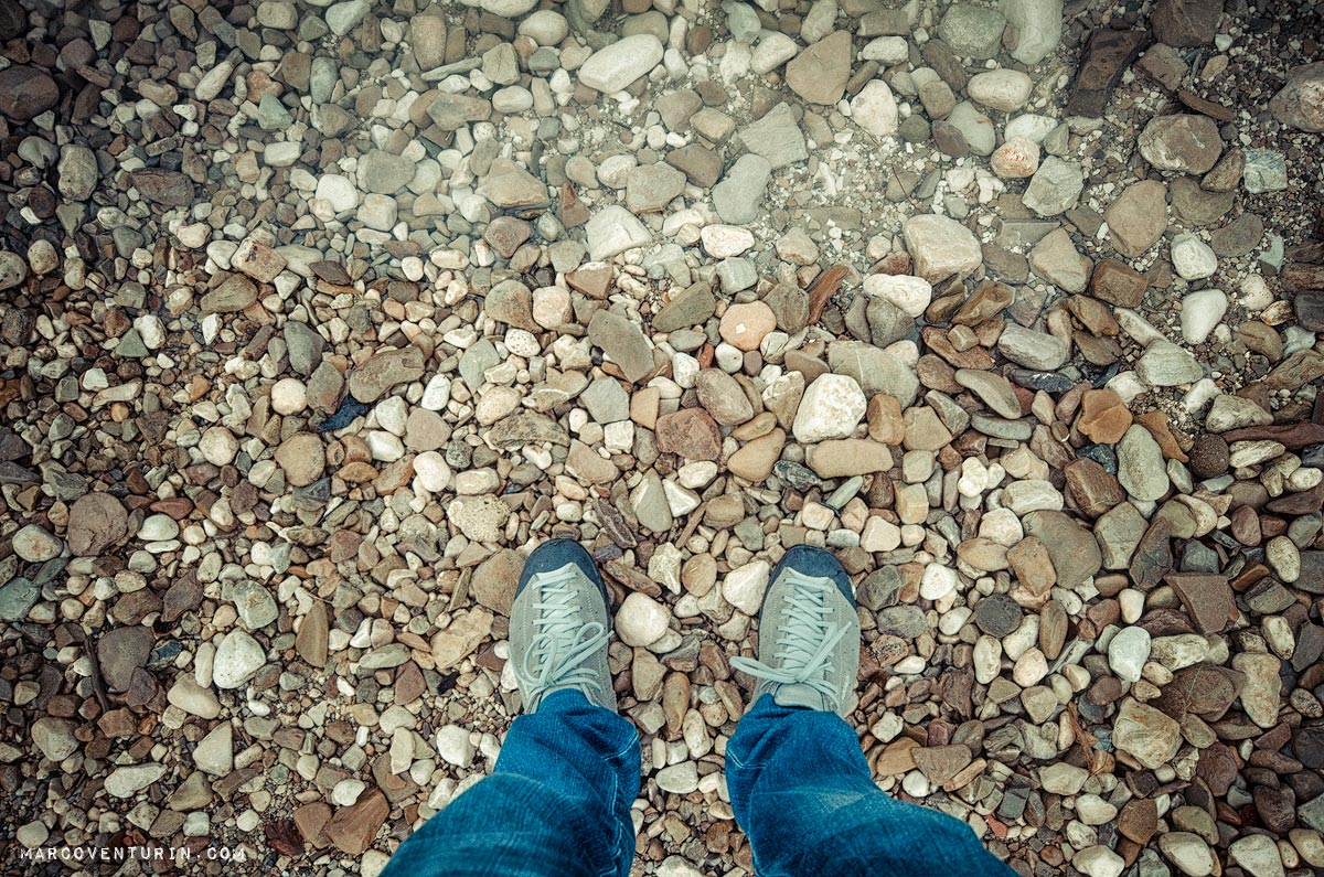 Under my feet 4