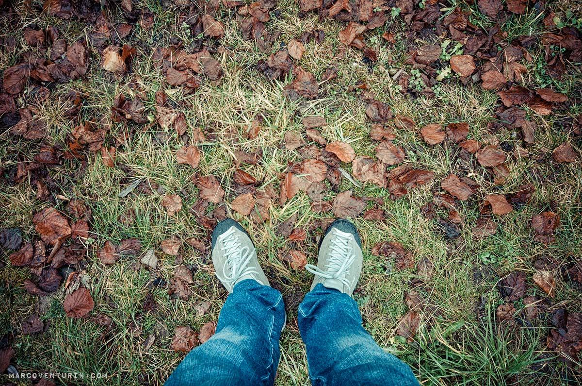 Under my feet 6