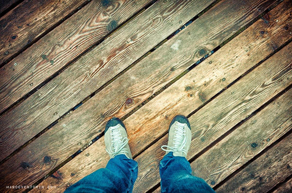 Under my feet 9