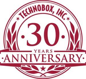 Technobox, Inc 30th Anniversary